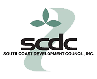 SCDC logo Opens in new window