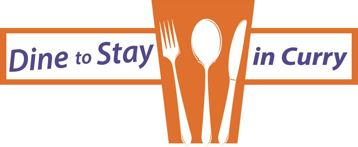 Dine to Stay Logo FB